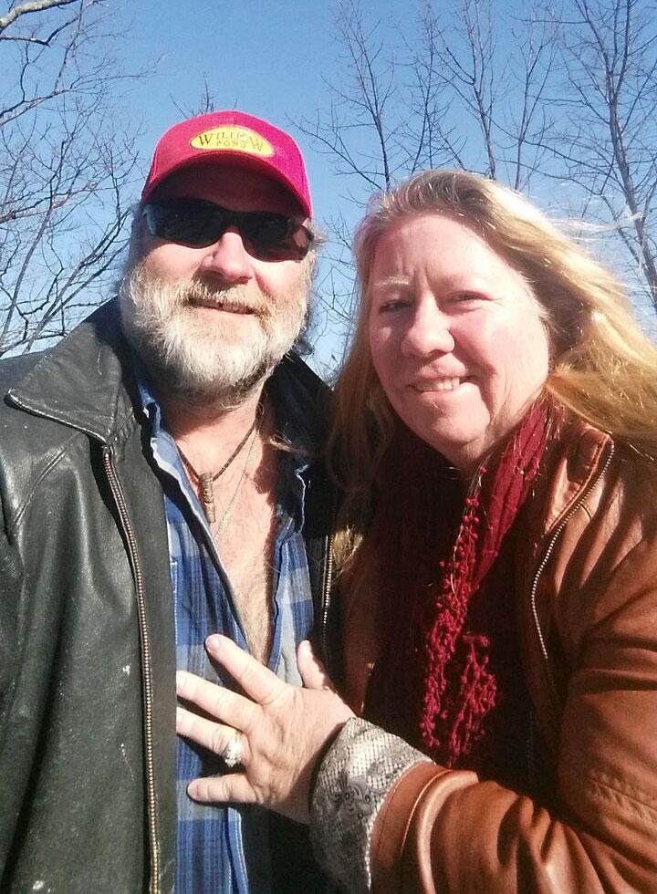 Joe & Renee Wyngaard