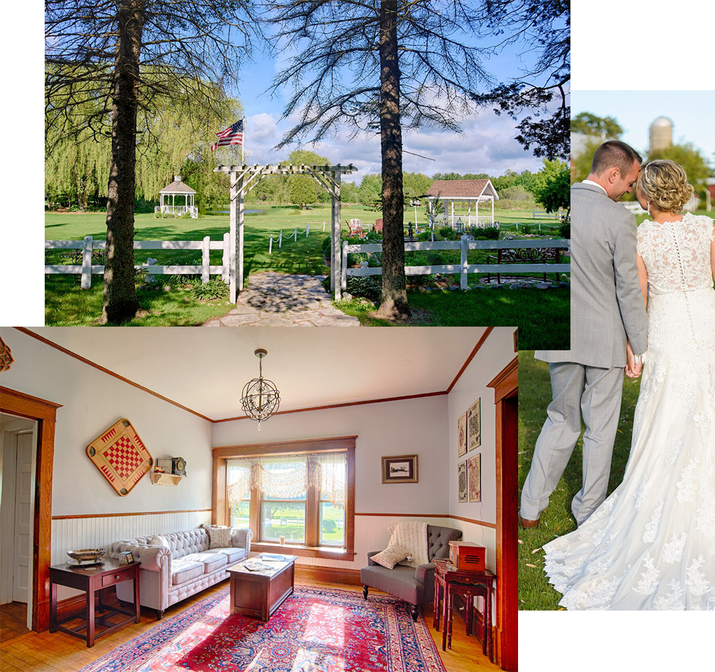 Perfect Location for Your Special Event