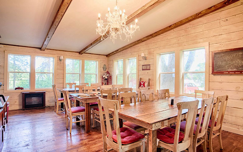Willow Pond Dining